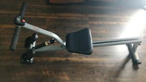 Sunny health and fitness SF-RW1205 Rowing Machine