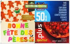 4x STARBUCKS GINGERBREAD HOME DEPOT ULTRAMAR PC PLUS COLLECTIBLE GIFT CARD LOT