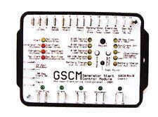"Generator Auto Start & Stop Control Module ""GSCM"" BY ATKINSON ELEC"
