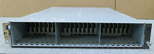Fujitsu ETERNUS JX40 Storage Subsystem 24 Drive Bay CA07217-B011 SAS DAS Array