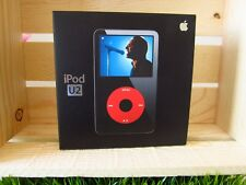 Apple iPod classic 5th Generation U2 Special Edition Black/Red (30 GB)