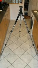 Calumet Tripod, With Ball Head &  Quick Release Plate.