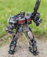 Transformers G1 AOYI SS38 OP Commander Siege Series MP KO Alloy Metal Parts