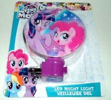 My Little Pony The Movie Led Night Light Nip