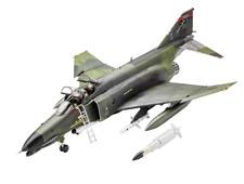 Revell 04959 F-4G Phantom ll 'Wild Weasel'  Plastic Kit 1/32 Scale T48 Post