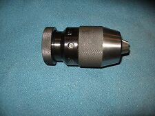 NEW KEY LESS DRILL CHUCK FOR CRAFTSMAN 113.213170 DRILL PRESS REPLACES 817340