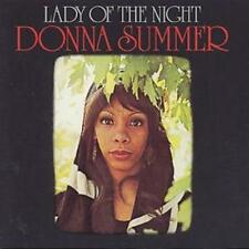 Donna Summer : Lady of the Night CD (2000) ***NEW*** FREE Shipping, Save £s