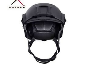 Advanced Tactical Helmet Mich Fast ABS Paintball Airsoft Gotcha