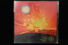 "2009 Canada. 7 Coin Uncirculated RCM Set. ""Oh Canada"". Mint Sealed."