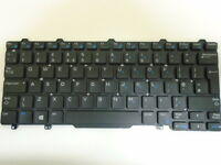 DELL LATITUDE 3150 KEYBOARD UK 04PTJF (B10)