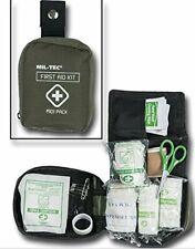 Erste Hilfe Set Midi Pack Mil.Tec First Aid Kit EDC Prepper
