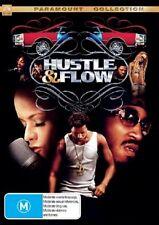 Hustle & Flow (DVD, 2006) NEW