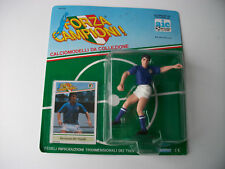 Fernando De Napoli Italy National Team Forza Campioni! Action Figure NIB Kenner