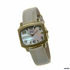 NEW Picard & Cie Ladies  pearl Watch Citizen gold