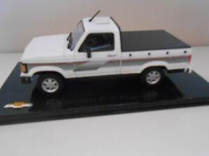 COCHE CHEVROLET ROLET PICAPE 1994 METAL MODEL CAR 1/43 1:43 miniature