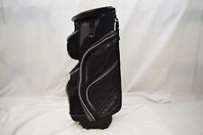 New Callaway Org 14 Black Cart Golf Bag Org 14L 2017 - Blank Logo Bag