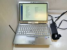 - HP ELITEBOOK 2730p TABLET W/C2D L9400 CPU/3G RAM/AC /DOCK(NO HDD&HDD CABLE )
