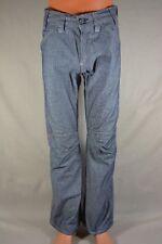G-STAR RAW SHORTCUT COMWOOD Herren Jeans blaugrau W30 L32; K31 46