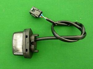 HONDA CBR1000RR-R SP FIREBLADE CBR1000RR 2021 LED NUMBER PLATE LIGHT