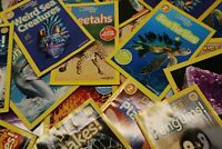 Lot of 10 National Geographic Kids Level 2 Paperback Books MIX