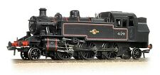 Bachmann Ivatt 2mt 41291 BR Lined Black LC Dcc-fitted 31-441dc-