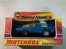 Matchbox Speed Kings K-36 Bandolero
