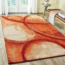 Rugs Area Rugs Carpets 8x10 Rug Modern Large Floor Room Big Red Cool 5x7 Rugs ~