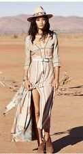NWOT Spell And The Gypsy Collective Designs Peyote Maxi Dress Gown. L. Rare!!