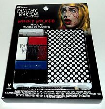 Wet N Wild Fantasy Makers Stencil Kit Pow Pop Diva 12818 New In package