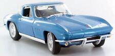 1/18 1965 Chevrolet Corvette Maisto Special Edition Diecast BRAND & VHTF