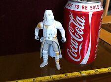 Star Wars Action Figure Snow Trooper Storm Trooper
