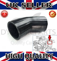INTERCOOLER TURBO CHARGER HOSE PIPE FOR SUBARU IMPREZA FORESTER LEGACY 2.0 D AWD