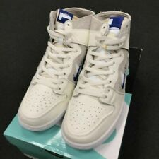 NEW NIKE X SOULLAND SB ZOOM DUNK HIGH PRO QS AH9613-141 UK11 EU46 BNIB Fast Deli