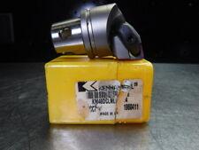 Kennametal Km40 Indexable Turning Head Km40Dclnl12Kc04 (Loc18B)
