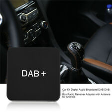 Built-in Antenna DAB+ Box Digital Radio Tuner For Android Auto Car DVD Player ZZ