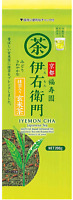 Kyoto Fukujuen IYEMON Green Tea Matcha blend Genmaicha w/roasted rice 200g(7oz)