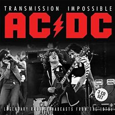 AC/DC Transmission Impossible