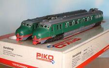 Piko 57521, Spur H0, NS Elektrotriebwagen Hondekop,Ep. 3   DC / Gleichstrom