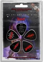 Slipknot We Are Not Your Kind  5 Plectrum Pack (rz)
