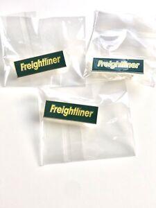 Freightliner Railway Pin Badge