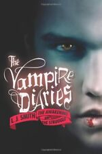 B003JTHRDM The Vampire Diaries: The Awakening and The Struggle