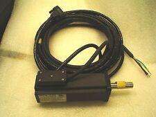 Exlar SLG060-010-XXGS-EM2-138-20004 servo motor 230volt -new- 60 day warranty