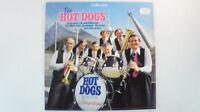 Die Hotdogs München Collection EMI 1C028-45476 LP41a