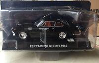 """DIE CAST """" FERRARI 250 GTE 2+2 - 1962 """" POLIZIA"""