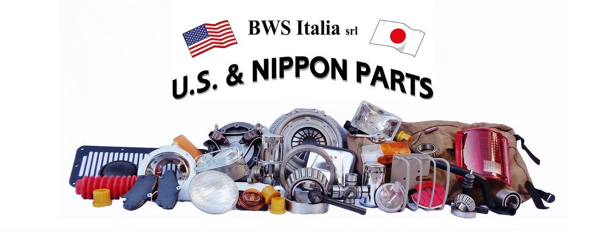 Bws Italia Outlet U.S.&NIPPON PARTS