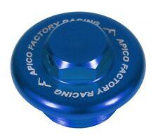 APICO OIL FILL PLUG KAWASAKI BLUE KX250 05-08 KXF250 04-15 KXF450 06-15 KX250F