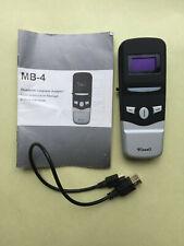 Mercedes Benz ViseeO MB-4 BLUETOOTH MOBILE PHONE ADAPTOR CRADLE + manual  #2