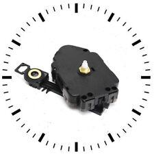 Pendulum Wall Clock Quartz Movement Mechanism Repair Set Easy Set Time DIY Hands