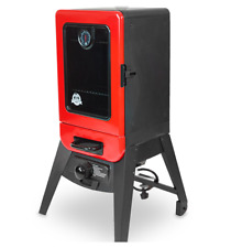 LP Gas Vertical Smoker Pbv2g1 Pit Boss Red Rock 77425 Outdoor Cooking 2 Series