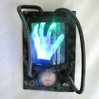 """Life-size Mad Scientist Electric Hand Scary Halloween Party Decoration Prop 14"""""""